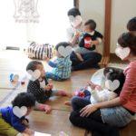 福岡のベビーマッサージ教室